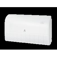 Инверторная напольно-потолочная сплит-система Electrolux EACU/I-18H/DC/N3