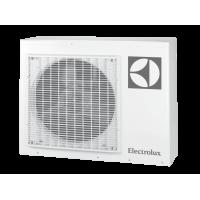 Напольно-потолочная сплит-система Electrolux EACU-24H/UP2/N3