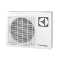 Напольно-потолочная сплит-система Electrolux EACU / EACO-24H U/N3 комплект