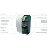 Приточно-очистительный мультикомплекс Ballu Air Master серии Platinum BMAC-200 Warm