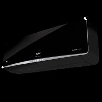Сплит-система инверторного типа BALLU BSPI-10 HN1/BL/EU Platinum (комплект) черная
