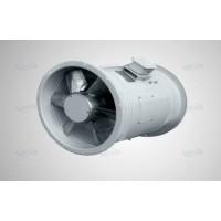 Осевые вентиляторы дымоудаления ОСА ДУВ 63