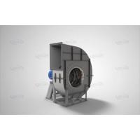 Вентилятор радиальный индустриальный Веза ВИР-800