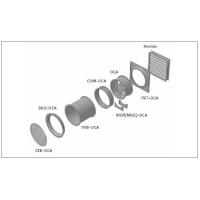 Осевые вентиляторы дымоудаления ВЕЗА ВОД-ДУ 40