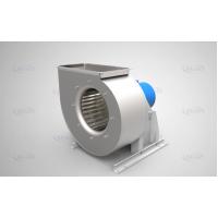 Вентилятор подпора радиальный ВЕЗА ВРАВ-ПД-50