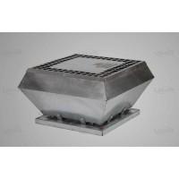 Крышный вентилятор ВЕЗА радиальный КРОМ-Ш в шумоизолирующем корпусе