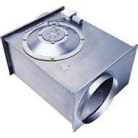 Канальные вентиляторы Ostberg для прямоугольных каналов  RK 500x250 | RKC 250