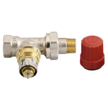 Клапаны терморегулятора RA-N