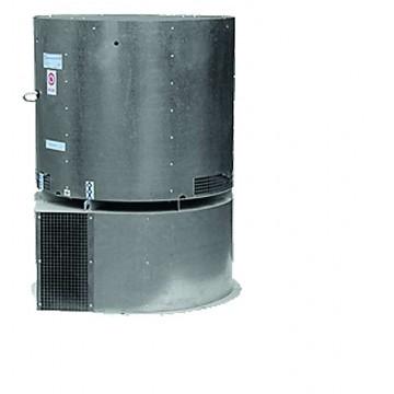 Крышные вентиляторы дымоудаления VDKV DU