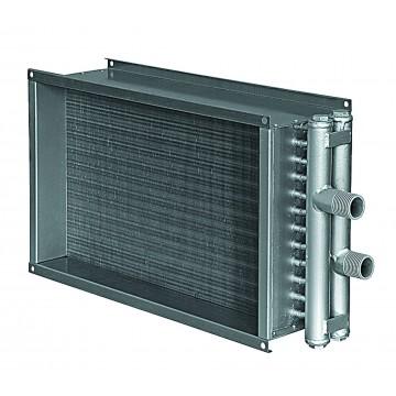 Водяной нагреватель воздуха WH