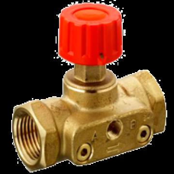 Клапан ASV-M