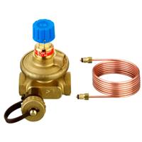 Клапаны ASV-PV балансировочный автоматический