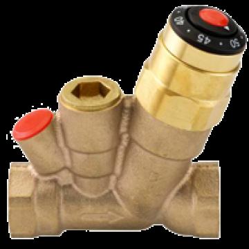 Термостатические клапаны для ГВС, MTCV