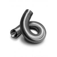 Полужесткие воздуховоды алюминиевые