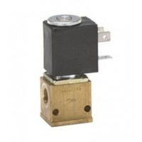 Клапаны электромагнитные Danfoss