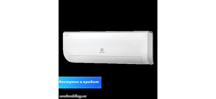 Сплит-система Electrolux Prof Air