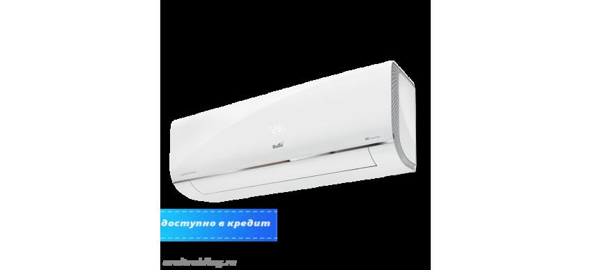 Сплит-система инверторного типа BALLU iGreen PRO DC Inverter