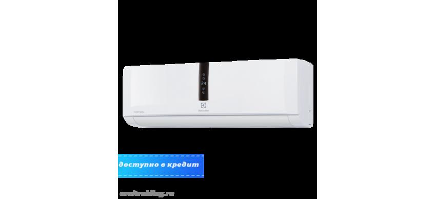Сплит-система Electrolux Nordic