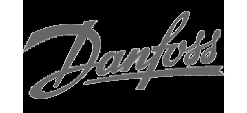 Отопление Danfoss