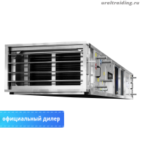 Климат установка Synergy - стандартная