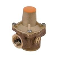 Клапаны редукционные типа 7BIS бронзовый муфтовый