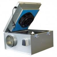 Вентиляторы Ostberg в изолированном корпусе серии IRE 200