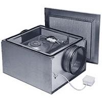 Вентиляторы Ostberg в изолированном корпусе серии IRE 200/250