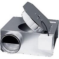 Низкопрофильные канальные вентиляторы Ostberg LPKB-EC