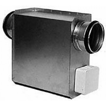 Канальный вентилятор Ostberg LPK низкопрофильный