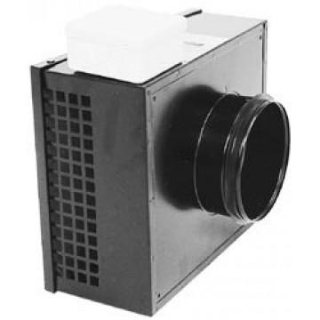 Настенные вентиляторы Ostberg RS