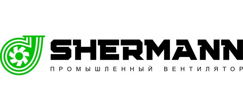 Вентиляторы Shermann - доставка по России