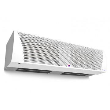 Тепловая завеса КЭВ Комфорт водяная (серия 500)