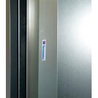 Тепловая завеса КЭВ промышленная электрическая (серия 500)