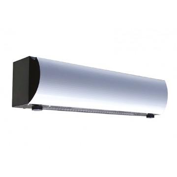 Тепловая завеса КЭВ Бриллиант электрическая промышленная