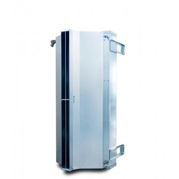 Тепловая завеса КЭВ промышленная водяная (серия 500)