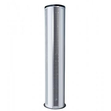 Воздушная завеса КЭВ Колонна без нагрева (серия 600)