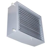 Фанкойл КЭВ-2Ф3,5W3 ( Холодопроизв. 5,76-9,65 кВт, теплопроизв. 7,8-22,2 кВт)