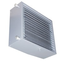 Фанкойл КЭВ-2Ф4W3 ( Холодопроизв. 5,44-8,43 кВт, теплопроизв. 17,5-47,4 кВт)