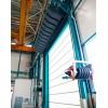 Тепловая промышленная завеса тепломаш КЭВ-П801 без нагрева