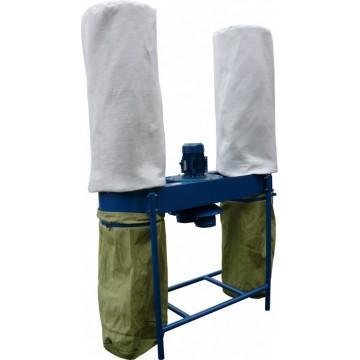 Агрегат пылеулавливающий ЗИЛ-900, УВП-1200, УВП-1500, УВП-2500