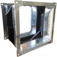 Гибкие вставки для систем вентиляции