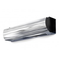 Тепловая завеса КЭВ Бриллиант электрическая