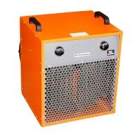 Тепловентилятор КЭВ-ТЕ (большие промышл. помещения)