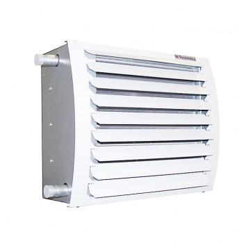 Водяной тепловентилятор КЭВ-34Т3,5W2