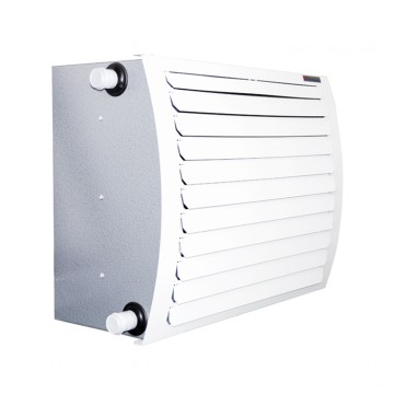 Водяной тепловентилятор КЭВ-56Т4W2