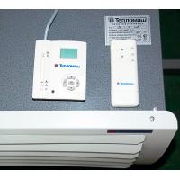 Водяной тепловентилятор КЭВ-ТW 15-110 кВТ (офисы, промышл. помещения)