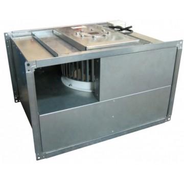 Вентилятор канальный КВТ