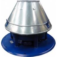 Вентилятор крышный радиальный ВКР