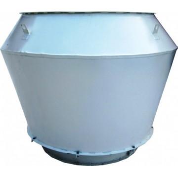 Вентилятор крышный ВКО